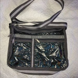 lesportsac Side Bag!